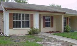 Comfortable living in a peaceful neighborhood but close to shopping, schools, golf and roads to Tampa. this is NOT A Short Sale. Just buy it and move in. Listing originally posted at http