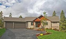 Proposed Home. The Rainer by Paras Homes. Quality new construction in Talon Ridge. 3BD/2BTH 3642 sq ft rancher with 3car garage. Luxurious designer features throughout this great-room floorplan. Gas fireplace with stone accent sets off large great room