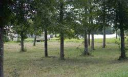 3 Beautiful lots in Magnolia Point subdivision with underground utilities, a Hoot Sewer system and street lights. Lots range from 89.4ft to 92.74ft of waterfront.Any one of these lots would be perfect to build your lake home on. Each Lot is listed at