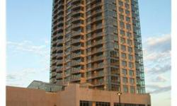 LUXURY CONDO IN HIGH-RISE. STAINLESS STEEL APPLIANCES AND GRANITE IN KITCHEN. MARBLE IN BATHS. HARDWOOD FLRS. BLGD HAS DOORMAN, FITNESS CTR, POOL. PARKING XTRA. SHORT SALE SOLD AS-IS. BUYER RESPONSIBLE FOR TOWNSHIP INSP. AND C/O. OWNERS LICENSED
