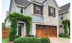 Beautifully appointed four beds home with enormous yard and master down, just blocks away from old town coppell. Liz Rourke is showing 557 Mobley Way CT in Coppell which has 4 bedrooms / 2.5 bathroom and is available for $374900.00. Call us at (972)