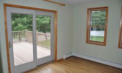 Spacious well maintained Raised Ranch on quite street in Brewster NY. This 3 Bedroom Raised Ranch in Brewster NY is perfect for the extended family. Updated Kitchen and bathrooms. Living room w/high ceiling, architectural beams & bow window. Oak flooring