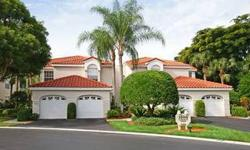 3BR/2 Bath furnished unit in gated golf course community with 1-car garage attached.Listing originally posted at http