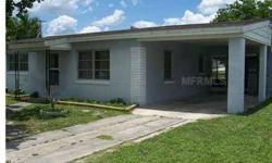 This move in ready 2 bedroom 1 bath with AHS 1 year warranty would be a great starter home or investment property. The 20x8 screened in porch with attached utility room overlooks the fenced in back yard. Take a look, submit an offer. PRICED TO SELL!!