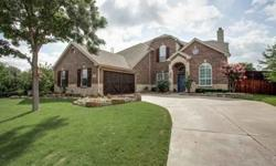 Prime location! Gorgeous curb appeal with j swing driveway and cedar garage. Kimberly Davis has this 4 bedrooms / 3.5 bathroom property available at 11374 Deep Canyon Trail in Frisco for $380000.00. Please call (972) 625-1443 to arrange a viewing.