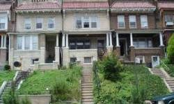 Call 718-454-5400 for more Info! ____ Over 80 More homes available in Brooklyn. BUILDING SIZE- 20X39LOT SIZE- 20X120TAXES- $3,306Listing originally posted at http