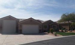 This home has a compact and easy to maintain floor plan on the main level. The lower level walk-out is an ideal private quarters for guests or when the grand-kids visit. The attached RV garage is perfect for the small to mid-sized RV measuring 45 feet