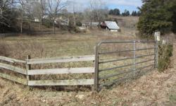 This Beautiful Farm Property Is Just Waiting For You!Two Large BarnsFenced PasturesSprings on property.Beautiful mountain top fields with a view of Clinch Mountain.Awesome valley property with county road frontage.102 ACRES OF FIELDS, WOODS AND