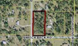 Great location! High and dry area, close to shopping, parkway, etc. South of 50 but north of powell. Area has been changing a lot! Lots of newer built large homes on acreage has been built. Area is ok for site built homes or manufactured homes. Mid center