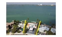 Unobstructed wide Bay view and Miami skyline from this beautiful property located at the tip of exclusive gated Biscayne Point Island in Miami Beach. Open space - Very high ceiling. Marble floors, high end built-in wall units - built-in bar, oversized