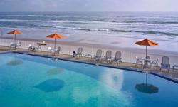I am selling my Bluegreen Timeshare which gives you access to over 40 resorts within the Bluegreen ecosystem!! The property is deeded in Daytona Beach and it's for 9000 points reoccurring annually (on May 1st) that can also be rented. Maintenance fee's