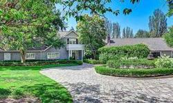 Extraordinary renovation of a grand 1.08 acre level estate on coveted mercer island. Laura Reymore is showing this 5 bedrooms / 4.5 bathroom property in Mercer Island, WA. Call (206) 949-3270 to arrange a viewing. Listing originally posted at http