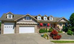 This extraordinary Five Mile Home features 6 bedrooms & 4 bathrooms. On a quiet cul-de-sac near Sky Prairie Park and prestigious Prairie View Elementary. Over 5,600 square feet of space, this home is amazing for entertaining. This was the original