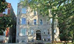 FORECLOSED PROPERTY 4Bed/3Bath Duplex Condo in Hyde Park features spacious and sunny living room & dinning room, hardwood floors, cozy bedrooms, kitchen w/cherry cabinets, dinningtable space and ceramic floors, bathrooms w/ceramic tiles and vanity tubs,