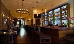 WebID 50820 Beautifully designed and vibrant Restaurant in one of the most beloved Brooklyn Neighborhoods. Restaurant was completely renovated in 2010 with all new equipment, furniture, fixtures, central A/C, brand new Bar and state of the Art Audio