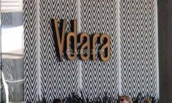 Vdara is located in City Center, the heart of the Las Vegas Strip. Vdara offers a modern interior space with a full kitchen, set in a world class building. This particular residence offers amazing views of the Las Vegas Strip, including the Bellagio