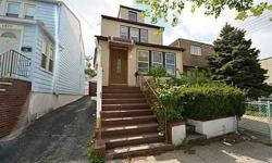For Sale By Owner Fully Renovated 1 Family House Prime Location in Pelham Bay, Bronx 4 Spacious Bedrooms with 3 Full Bathrooms Spacious Open Layout in Living Room & Dining Room Beautiful Granite Kitchen with Stainless Steel Appliances Full Finished