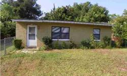 Cute home in west Pensacola. Great investment opportunity! Listing originally posted at http