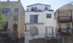 New construction has been started but only structure was built and home needs to be finished. Helen Oliveri has this 1 bedrooms property available at 2035 W Coulter Ave in Chicago, IL for $42800.00. Listing originally posted at http