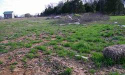 This scenic setting awaits your dream home. Conveniently located to Interstate 840 and Murfreesboro!