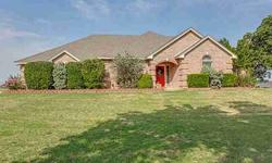 Beautiful custom 4-3-2 home situated on almost three acres with in-ground saltwater pool! Karan Wethington is showing this 4 bedrooms / 3 bathroom property in Burleson. Call (817) 929-3189 to arrange a viewing.