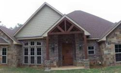 Imagine living in the heart of the East Texas wine country! This beautiful custom-built Bob Kurtz home with 9 acres has an abundance of amenities...Venetian plaster, knotty Alder custom stain cabinets, imported Cypress beams in the family room, over sized