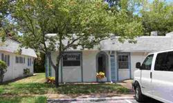 Simply elegant best describes this 2/2 unit. immaculately clean, move in ready. Kitchen has newer appliances, ceramic tiled floor, extra counter and cupboards. Living room/dining room combo has neutral, upgraded carpet opening to enclosed florida room