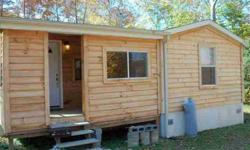 Would make a good vacation, week-end get away. All appliances stay and some furniture. Move in ready.Listing originally posted at http