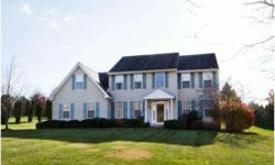 111 Somers Dr - 450,000Downingtown- 4 BED- 2.5 BATH- 2906 SQ. FEET- BUILT 1997Interior Features