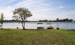 This lot has a beautiful veiw of the lake and is in a very good neighborhood ! Sewer Hook-up is existing and ready to go !Listing originally posted at http