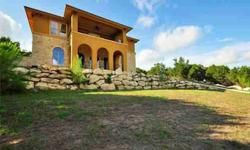 Live like you're on vacation every day in the community of Briarcliff with amenities that include a marina, golf course, tennis courts, parks and playground all within minutes of the Hill Country Galleria. Built in 2008 with spectacular panoramic views of
