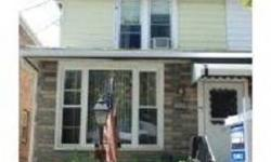 1300 sf semi detached one family frame in the best part of Sheepshead Bay, 1/2 block from Emmons avenue. Walk to the water, restaurants, shops,close to transportation and easy access to the highway.Home needs some updating, roof and windows are new,