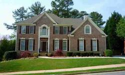 Prime Alpharetta/North Fulton county Location Highlights This Awesome 3 1/3 Sides Brick and Concrete Siding Home in a Fantastic Swim/Tennis Community Convenient to GA400, Parks, Greenway, Golf Courses, Shopping, Entertainment, and Excellent Schools! 5
