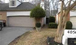 !! Large rooms, peaceful, newly designed deck, garden, bedrooms with 2 baths up. Would love to show you or you and your agent your new home! Dining room chandelier does not stay - will be replaced. Listing originally posted at http