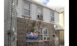 Renee Dorsa | Keller Williams Realty | (click to respond) | (347) 517-4764 2350 E 13th St, Brooklyn, NY Detached- 2 Family Home w/ Backyard & Pool. 5BR/1+2BA Multi-Family, 2 units offered at $499,000 Year Built 1925 Sq Footage 2,200 Bedrooms 5 Bathrooms 1