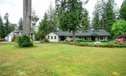 Riverfront home with guest house & large shop on 2.5 acres. Erik Pedersen is showing this 4 bedrooms / 4 bathroom property in Concrete. Call (360) 391-0000 to arrange a viewing.
