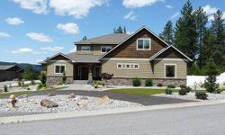 Welcome to the stunning custom home on almost 1/2 acre in spokane valley that has it all, no detail overlooked. Phyllis Herrington is showing 4804 S Rowan Terrace Lane in Spokane, WA which has 4 bedrooms / 2.5 bathroom and is available for $499950.00.