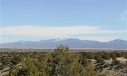 Beautiful views from this stunning lot. Can be sold with adjacent lot-