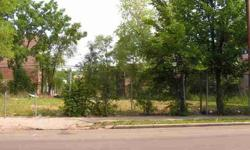 RARE OPPORTUNITY!! VACANT LAND READY FOR YOUR USE/IDEAS. B3-2 ZONING, CLOSE TO PARKS, EXPRESSWAYS, METRA. AVERAGE DAILY TRAFFIC COUNT