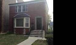 Hurry, this will not last long......home in move-in condition. Bedrooms are a good size. Beautiful Wood floors. Fairly new garage and nice yard. This is a Short Sale!Andretta Kennedy Pierce is showing this 2 bedrooms / 1.5 bathroom property in Chicago,