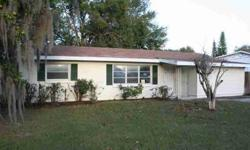 Super affordable! Pool home for under $50,000.00 in SW Winter Haven ... 3 bedroom 2 baths, living room, family room ... fenced backyard. This is a Fannie Mae HomePath property. Purchase this property for as little as 3% down! This property is approved for