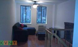 Fully furnished one bedroom duplex on the UES. Compete with everything you need. No Fee! Available now!Well Maintained Elevator Building. Laundry Room in the Basement, secured entry, rooftop deck. Convenient to the subway and all neighborhood services,