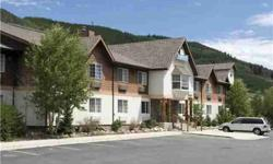 Great opportunity to own and operate a quaint, boutique-style hotel in an amazing location at Keystone Ski Resort and within minutes from many other world-class ski resorts including Breckenridge, Copper Mountain and Vail. Featuring views of the slopes