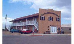 This is the place to stay in Westcliffe, CO. It is located at the foot of the Sangre De Cristo mountains and the motel has state-of-the-art rooms and is only 1 of 3 motels in the area. Come check out this great investment opportunity.Listing originally
