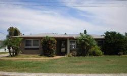 4025 Baden Dr, is located in Holiday, FL 34691. It is currently listed for $50000.00. For more information, contact us at (click to respond). 4025 Baden Dr is a single family home and was built in 1968. It has 3 bedrooms and 2.00 baths. 4025 Baden Dr was