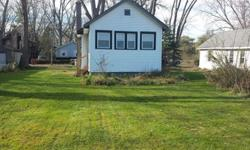 $50k. Waterfront. 600sqft. hunt/fish. Access to Griswald lake and Fox River. 2bdr,1ba. 1 car garage with additional parking room. washer/dryer. Newer furnace central air. Call mark at 312-287-4035 (no texts)