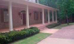 3020 Hamilton Road in Auburn! 4 BR/ 3.5 BA with Bonus Room on 1.33 acres- ONLY $515,000! Listed by Alan Dorn, (334) 444-8856, with Keller Williams.