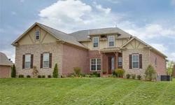 This incredible 5-BR home w/bonus room shows like NEW & IS UNDER WARRANTY. Granite & stainless Kitchen, VERY open floor plan. Covered patio. Retiring owners must sell due to health reasons (need one level).Listing originally posted at http