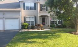 Large, designer home with PRIVATE lot backing to deep woods, creek and trails. Shows like a model. Renovations ongoing. See photos on zillow. 7034624eighteight6 - Call owner for showing.