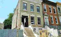 Very nice 2 family brick house. Has just finished a complete renovation. Basement